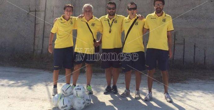 """Parghelia, open day per la scuola calcio Academy """"Costa degli dei"""""""