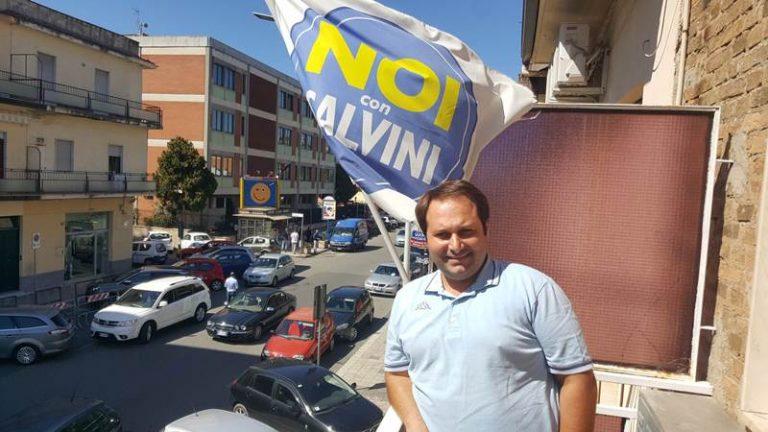 Il segretario vibonese della Lega: «Vi spiego chi sono i calabresi che tifano per Salvini»