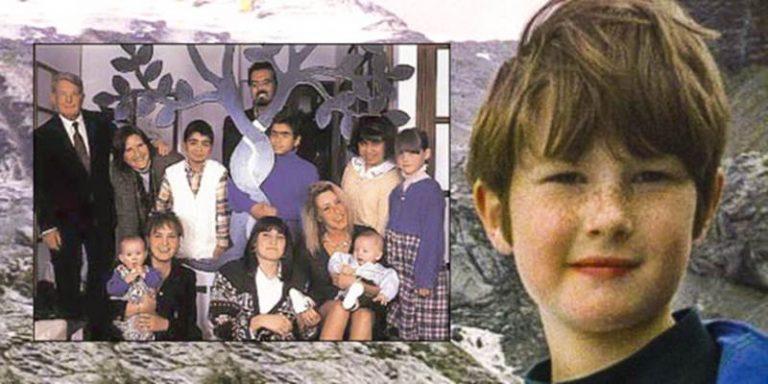Nicholas Green, 23 anni fa la tragedia del bimbo americano (VIDEO)