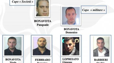 """'Ndrangheta: operazione """"Conquista"""", il gup distrettuale si astiene"""