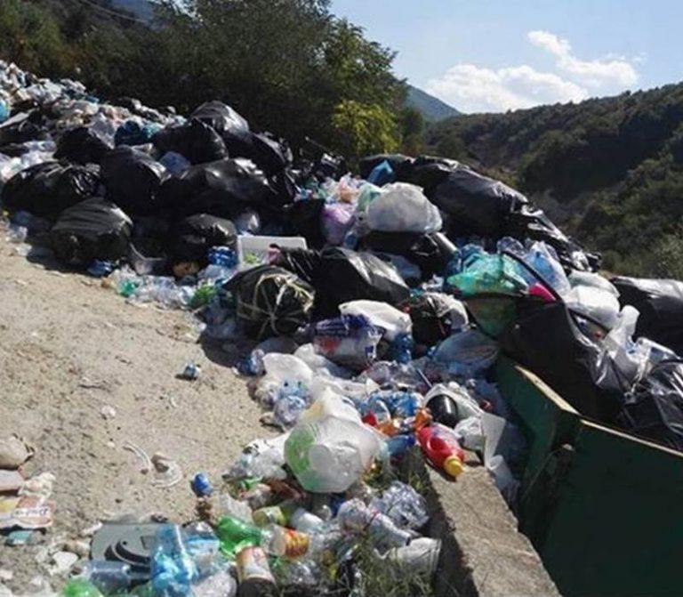 Sequestro in via preventiva dell'isola ecologica di Pizzoni: ecco tutti i particolari dell'inchiesta
