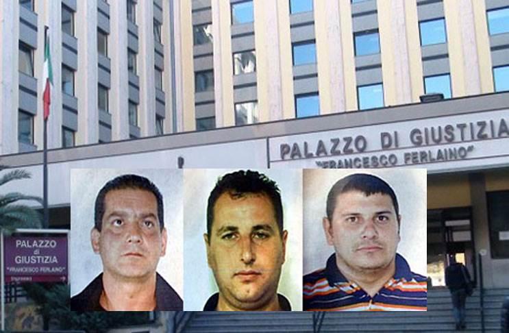 'Ndrangheta: omicidio dell'avvocato Torquato Ciriaco, tutti assolti