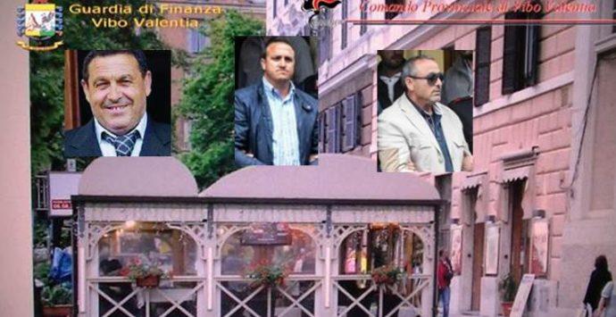 'Ndrangheta: l'escalation del clan Tripodi e tutti gli affari, da Vibo a Roma