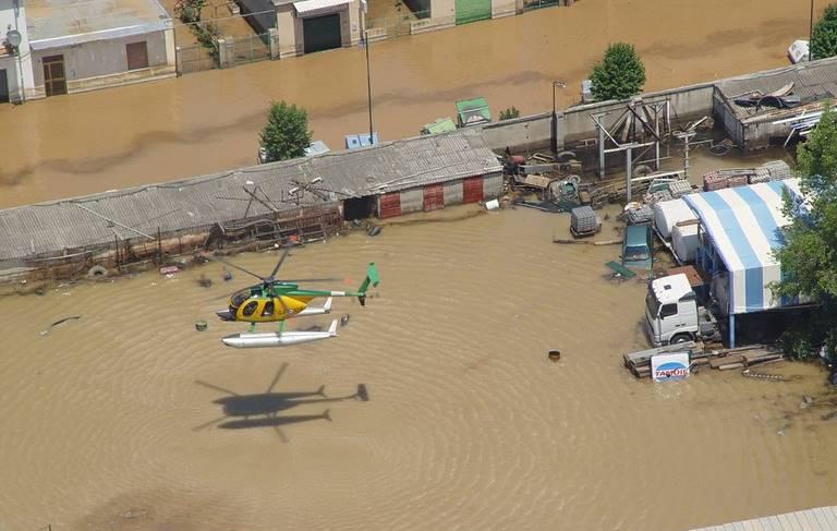 Alluvione del 3 luglio a Vibo, dopo 13 anni molte ferite restano aperte – Video