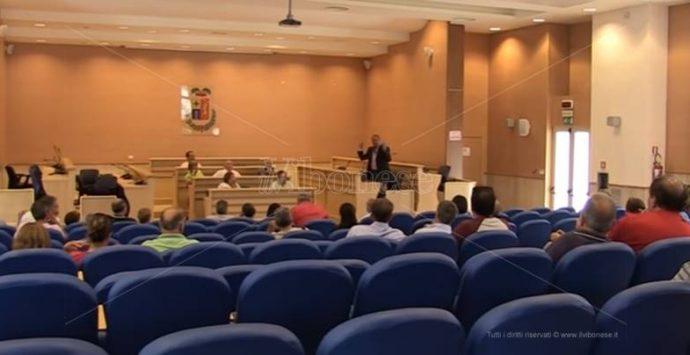 Provincia Vibo, dal ministero impegni per il saldo di tre mensilità (VIDEO)