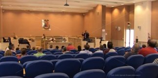 L'ennesima assemblea in Provincia a Vibo
