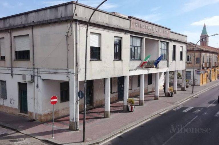 Mileto, il Pd bacchetta il sindaco Crupi: «Amministrazione distante dalla comunità»