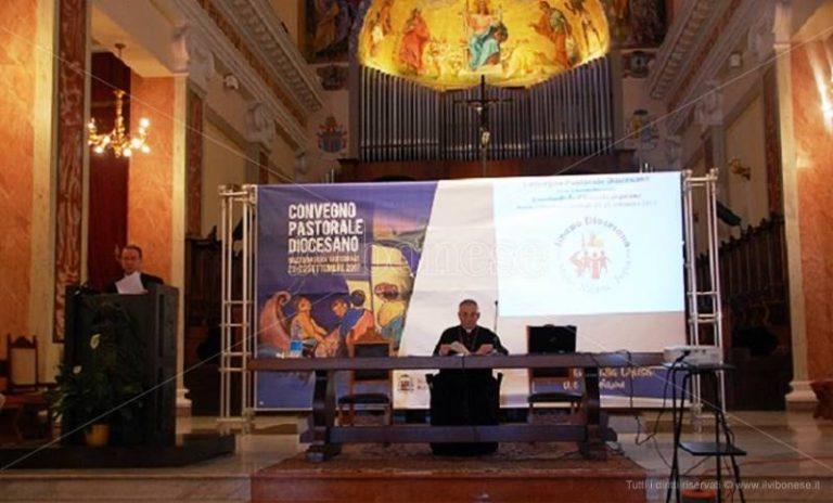 Mileto, il Convegno diocesano indica le linee guida del prossimo Sinodo