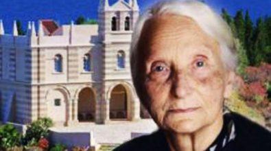 Tropea: chiusa l'inchiesta diocesana su Irma Scrugli, cofondatrice delle Oblate (VIDEO)