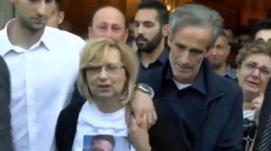 """Omicidio di Prestia Lamberti, don Dicarlo: """"Inutili i palloncini senza la verità"""""""