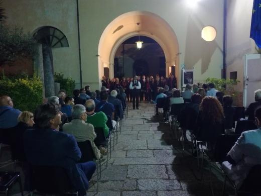 Museo di Mileto, successo per le Giornate Europee del Patrimonio