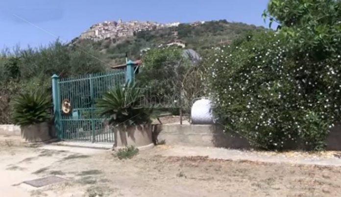 Il luogo in cui è avvenuto l'arresto