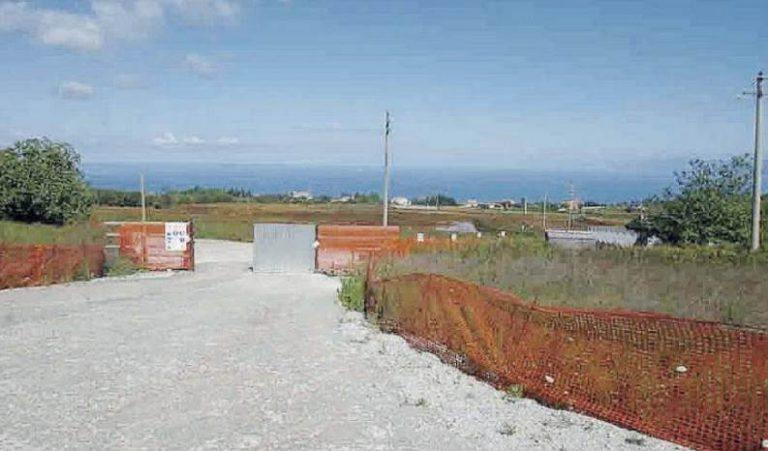Si sblocca il cantiere dell'ospedale di Vibo, consegnate le aree per le opere complementari