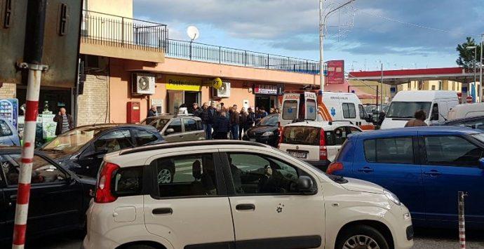 Nuovo colpo alle Poste di Pizzo, direttore aggredito dai rapinatori