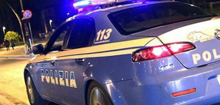 Ferito da un colpo di pistola a Vibo, indaga la polizia