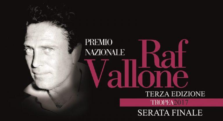 """A Tropea la terza edizione del """"Premio Nazionale Raf Vallone"""""""