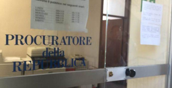 """""""Talpa"""" alla Procura di Monza: vibonese nei guai"""