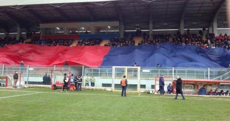 Vibonese Calcio: ecco il perché della decisione e la norma violata