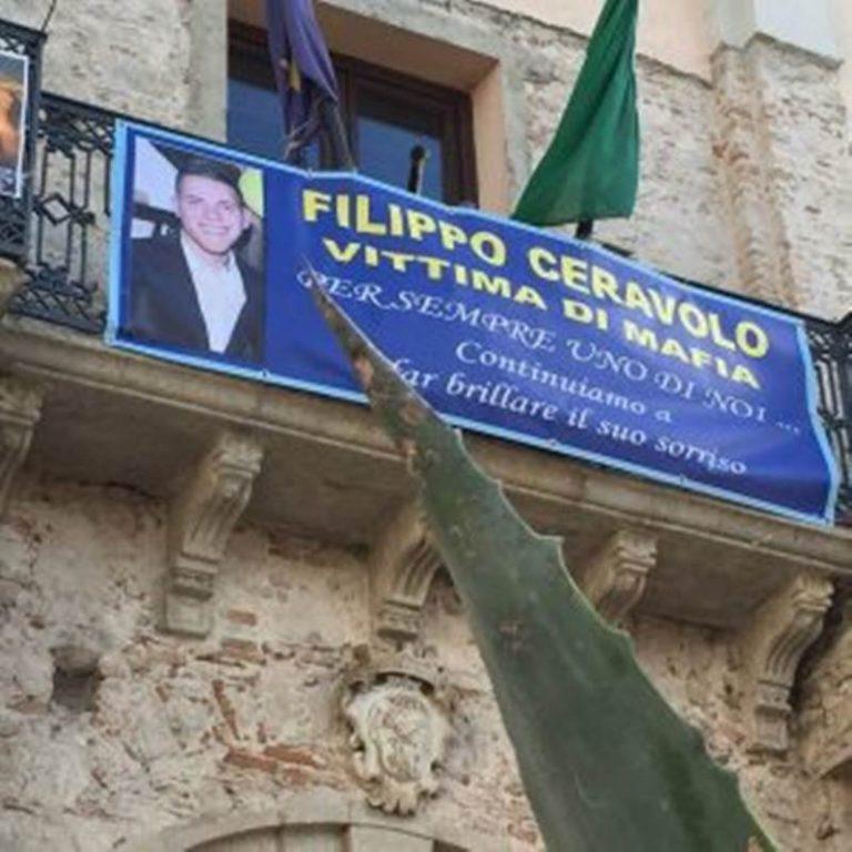 Giustizia per Filippo Ceravolo, vittima di mafia (VIDEO)