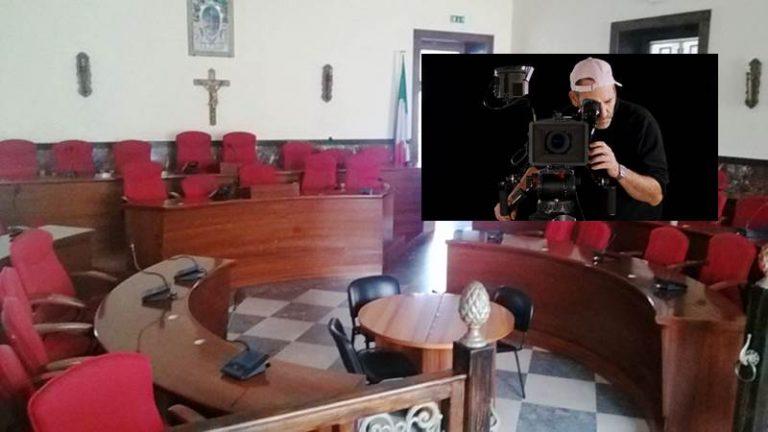 """Consiglio comunale a Vibo e riprese Tv, quando la """"trasparenza"""" è un optional"""