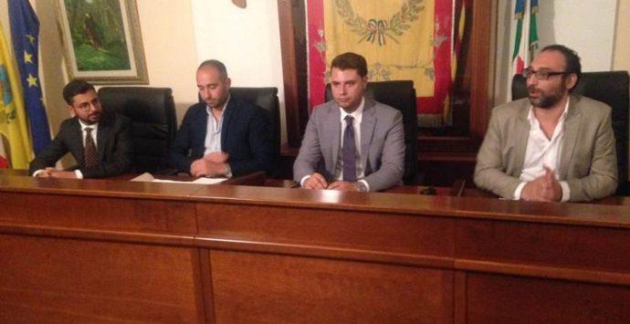 Capistrano: encomio solenne dell'amministrazione comunale per il giudice De Nino