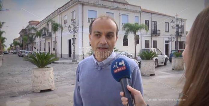 Antonio Libertino, marito della compianta Tiziana Lombardo