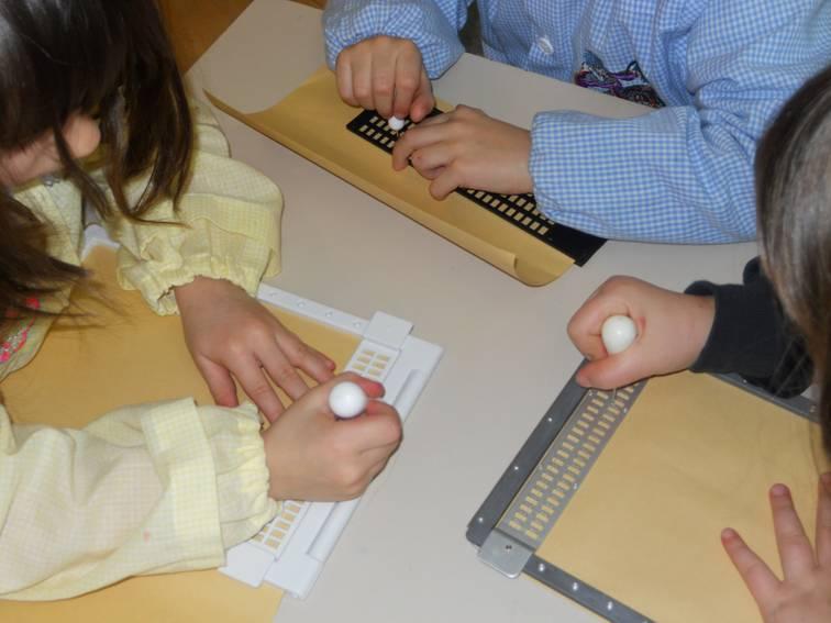 Scuola, intesa fra Provincia di Vibo e Uici per gli alunni ciechi