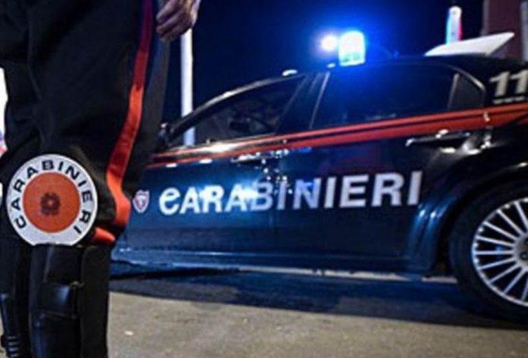 Scontro auto-scooter a Pizzo, due feriti