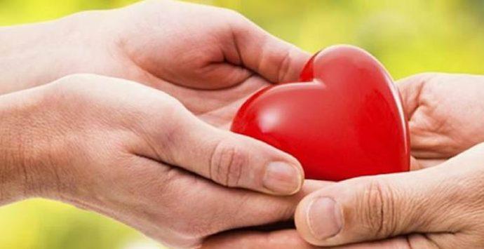 Donazione degli organi: i vibonesi e le loro storie d'amore