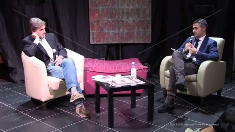 """Al """"Leggere&Scrivere"""" Enzo Biagi e la televisione: una lunga storia d'amore (VIDEO)"""