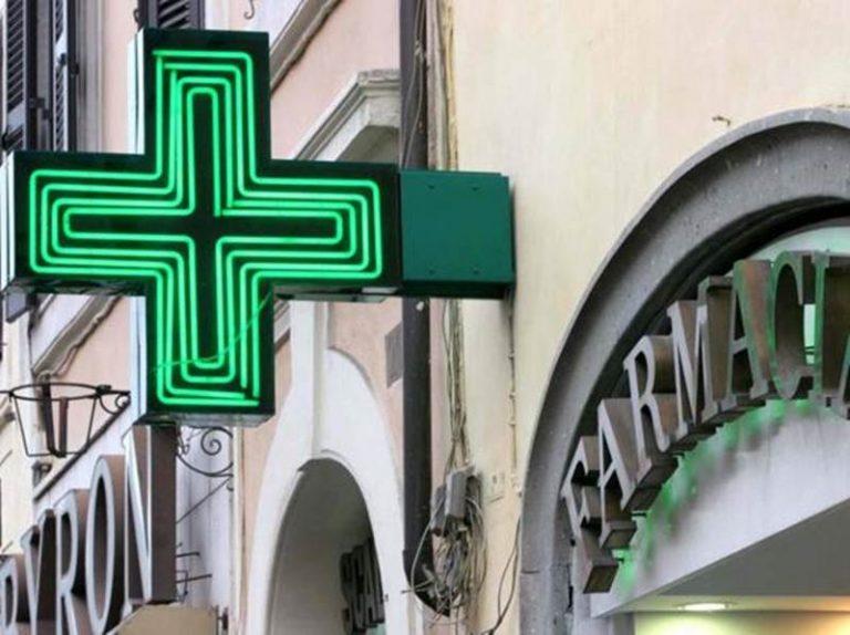 Vibo Marina, domenica chiuse le farmacie: la denuncia di Roschetti