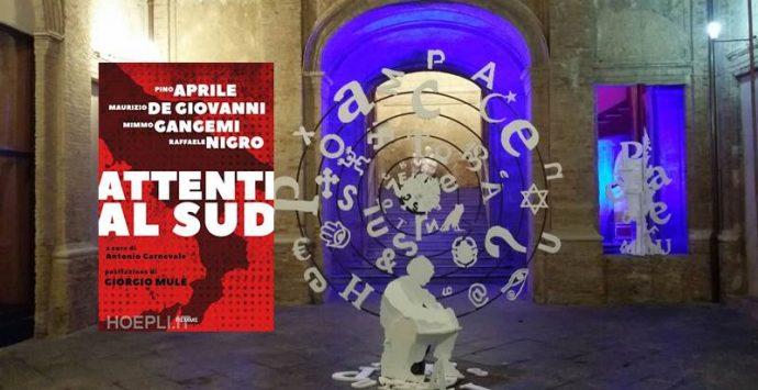 «L'Unità d'Italia? Un genocidio per il Sud»: Pino Aprile rilancia le sue tesi in un nuovo libro (VIDEO)