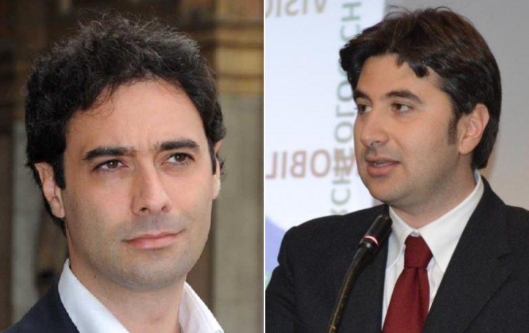 Mdp, il capogruppo alla Camera Laforgia a Vibo Valentia con Lo Schiavo