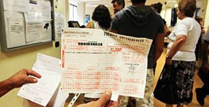 """Liste d'attesa """"bibliche"""" e da record sul sito dell'Asp di Vibo, l'Azienda precisa: """"Errore tecnico"""""""