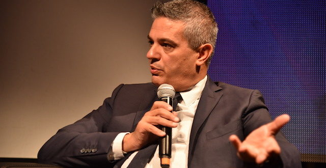 """Pd Vibo, Mirabello """"sfiducia"""" Soriano: «Serve segretario autorevole» (VIDEO)"""
