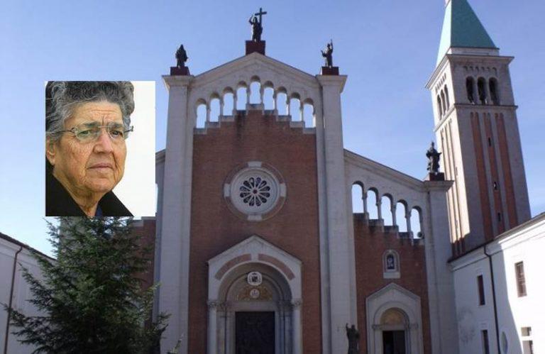 """Mileto, sabato in cattedrale l'opera musicale """"Natuzza. Canto alla bellezza"""""""