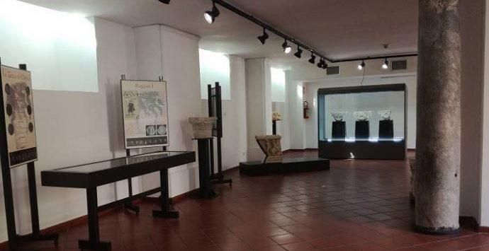 Museo di Mileto, al via il progetto esecutivo per l'allestimento delle nuove sale