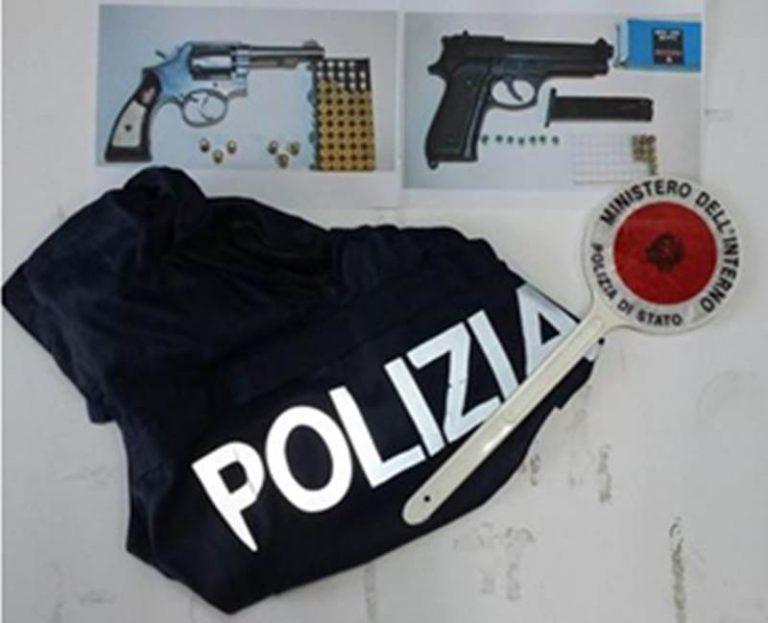 Rapina alla panetteria Boulangerie di Vibo: due arresti