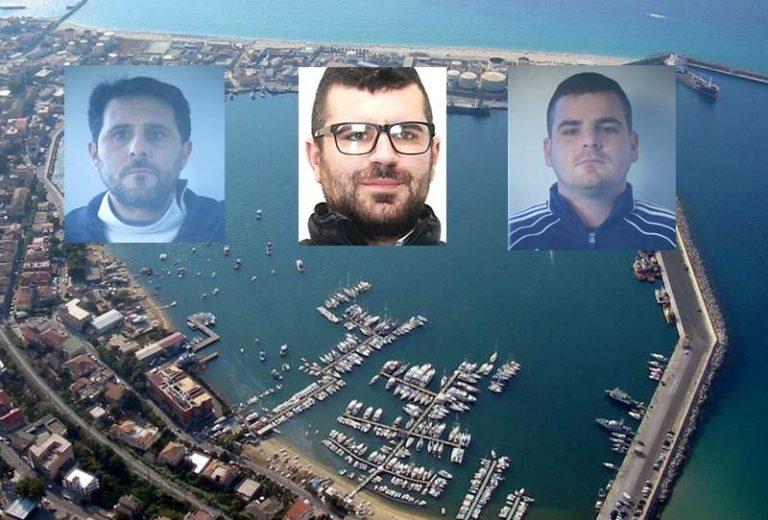 'Ndrangheta: estorsione ai pescatori di Vibo Marina, chiesto il rinvio a giudizio