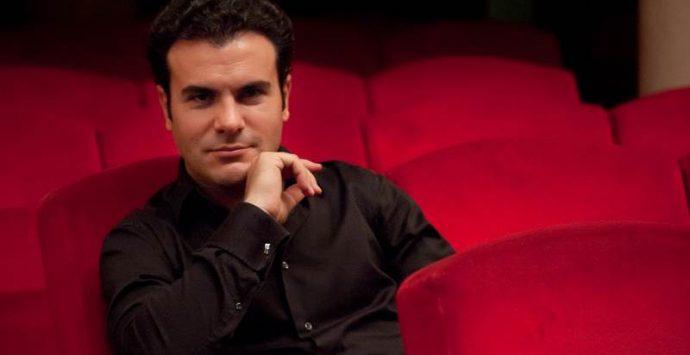 Mileto, continua l'ascesa artistica del maestro Roberto Giordano