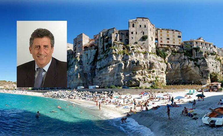 """Turismo nel Vibonese e in Calabria: la """"ricetta"""" di Franco Bevilacqua"""