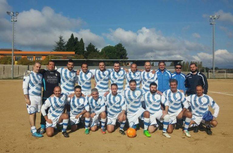 Calcio amatori, la Vigor Old Boys apre il campionato con una vittoria