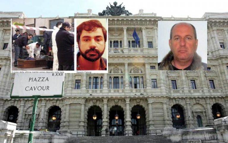 """'Ndrangheta: operazione """"Peter Pan"""", la Cassazione conferma l'ergastolo per Quaranta"""