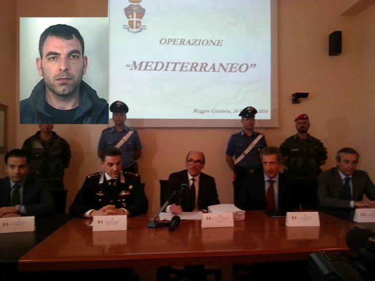 """'Ndrangheta: condannato l'armiere del boss Pantaleone Mancuso, alias """"l'Ingegnere"""""""