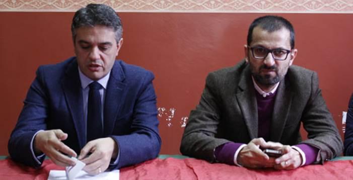 """Pd, Mirabello ribatte a Soriano: """"E' rimasto al 2014 e pretendeva di essere il candidato del partito"""""""