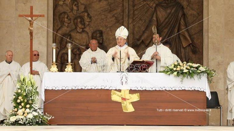 Anniversario della morte di Natuzza: il vescovo annuncia i nuovi passi per la beatificazione (VIDEO)