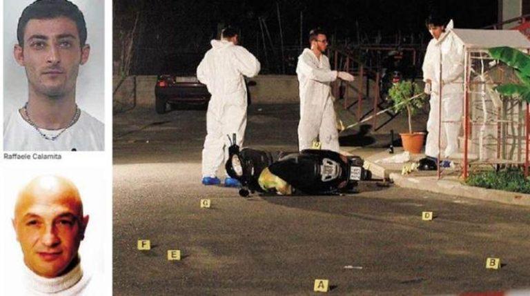 Omicidio Russo a Tropea: condanna definitiva per Calamita