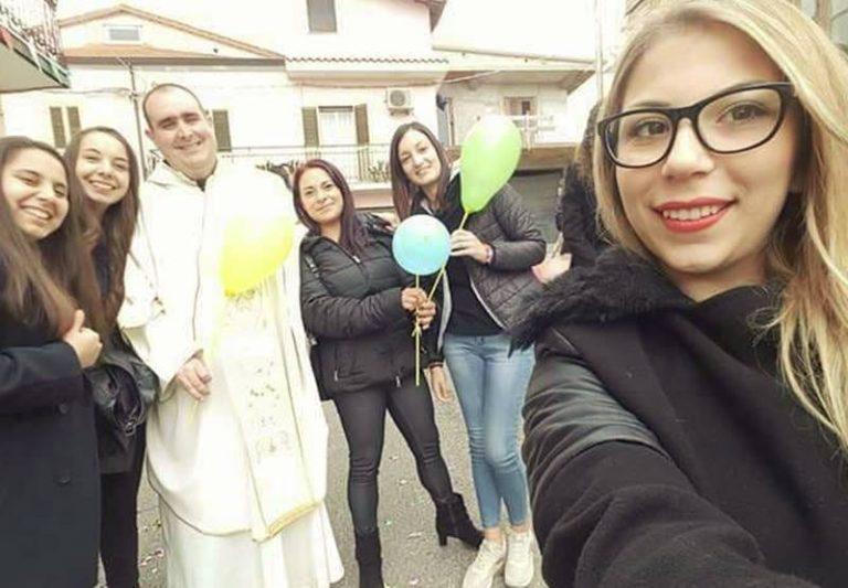 """""""Domenica in famiglia"""", Pannaconi si apre alla solidarietà"""