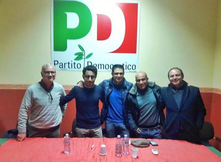 Pd: incontro fra i segretari dei circoli di Vibo per programmare le attività del partito