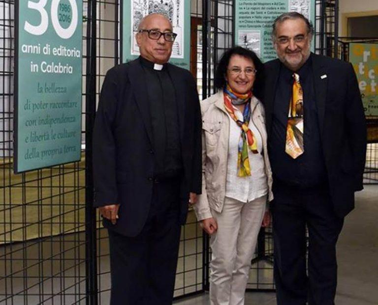 Decesso di don Schinella: il ricordo dell'editore Demetrio Guzzardi